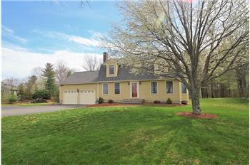 4 Cranberry Meadow Road, Norfolk, MA