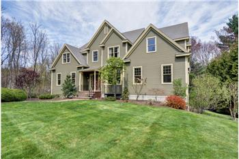 15 Fairbanks Drive, Wrentham, MA