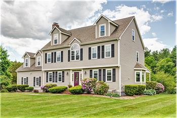40 Autumn Road, Wrentham, MA