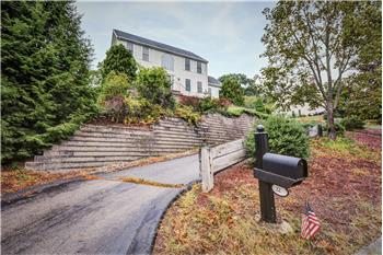 22 Philomena Way, Franklin, MA