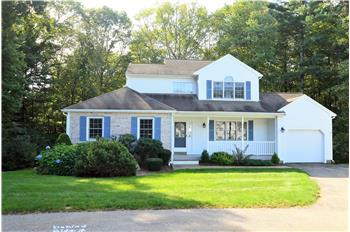 1 Willow Pond Road Unit 1, Franklin, MA