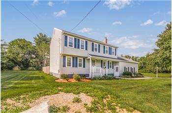 6 Copperfield Lane, Franklin, MA