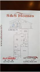 S&SHomes  2166 E Colorado Circle, St George, UT