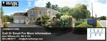 20629 BOLAND FARM RD, GERMANTOWN, MD