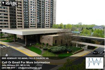 5505 SEMINARY RD #404N, FALLS CHURCH, VA