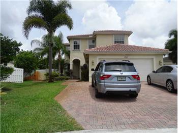 12945 SW 43 Court, Miramar, FL
