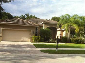 3937 Nighthawk Drive, Weston, FL