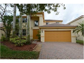 954 Lavender Circle, Weston, FL