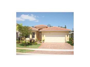 17373 SW 47 CT, Miramar, FL
