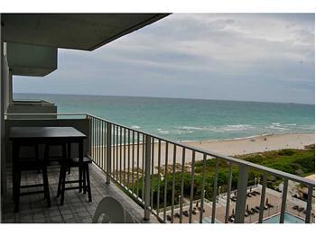 5701 Collins Avenue 1012 A, Miami Beach, FL
