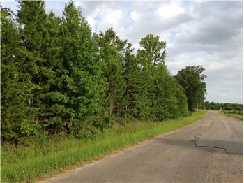 5 Acres West of Steele s Corner, Broken Bow, OK