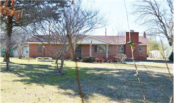 2069 Airport Road, Broken Bow, OK