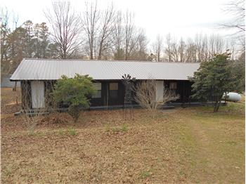 3743 Old Golden Hwy, Broken Bow, OK