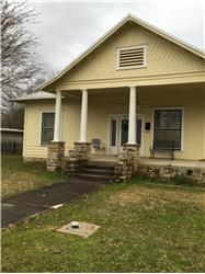 1102 SE Adams, Idabel, OK