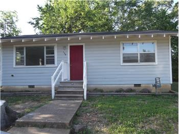 104 W 8th Street, Broken Bow, OK