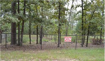 1 Lot - Woodland Circle East, Hochatown, OK