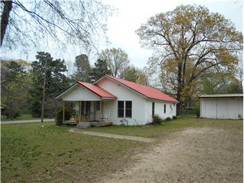 810 North McClure, Broken Bow, OK