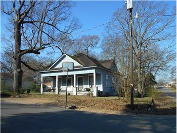 411 N. Campbell, Broken Bow, OK