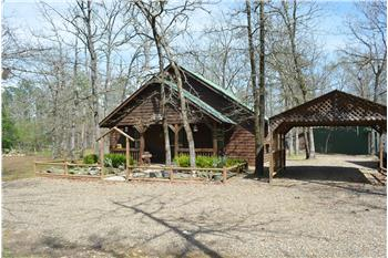 525 Woodland Circle West, Broken Bow, OK