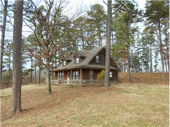 House and 15 Acres, Smithville, OK