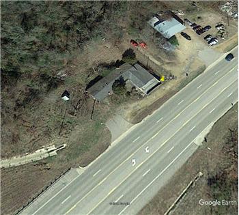 Sawyer Property, Sawyer, OK