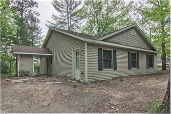 3978 N Spider Lake Road, Traverse City, MI