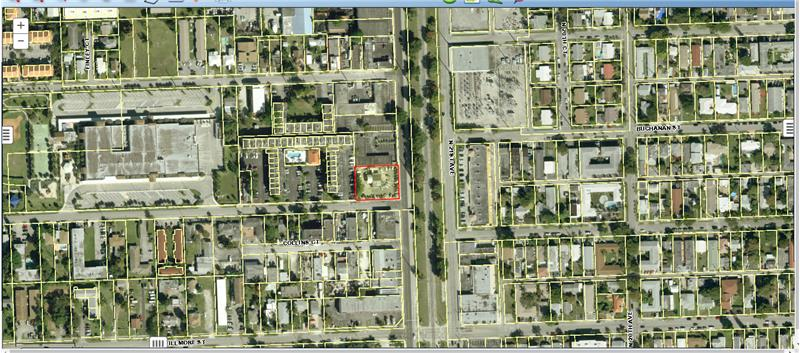 Commercial-Industrial-Zoning-Hollywood-Florida
