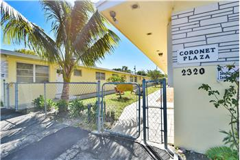 2320 Jackson St, Hollywood, FL