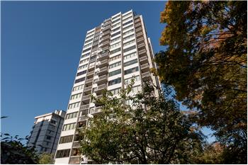 1740 Comox Street 1403, Vancouver, BC