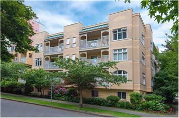 1125 Gilford  Gilford Street 305, Vancouver, BC