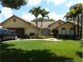 9977 N Springs Way, CORAL SPRINGS, FL