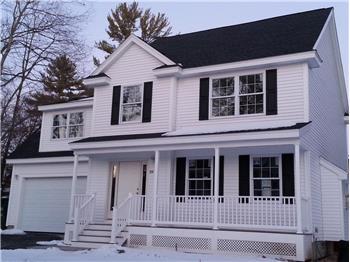 84 River Bend Way, Manchester, NH