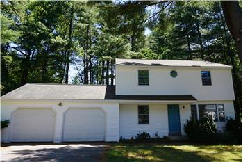 13 Stoney Brook Road, Nashua, NH