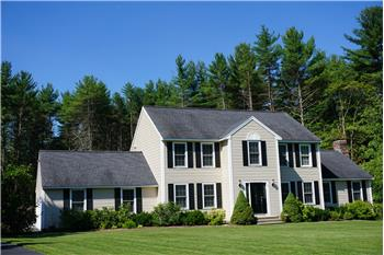 12 Swallow Drive, Hollis, NH