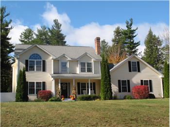 58 Green Farm Road, New Ipswich, NH