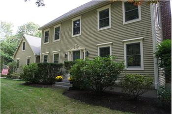 38 Westview Road, Brookline, NH