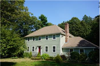 36 W Hill Road, Brookline, NH