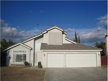 37732 Christensen Ct, Palmdale, CA