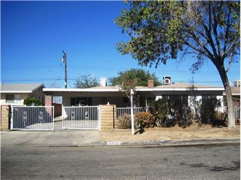 44503 2nd Street E, Lancaster, CA