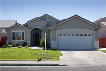 3210 Desert Moon Avenue, Rosamond, CA