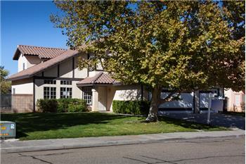 44345 Nolina Circle, Lancaster, CA