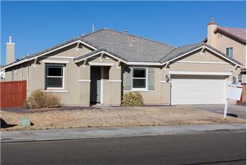 2405 Alpaca Avenue, Rosamond, CA