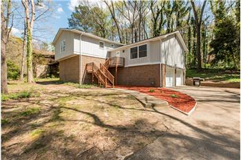 661 Raven Springs Trl, Stone Mountain, GA