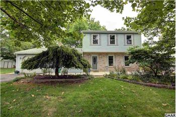 $219,900, 1872 Sq. ft., 806 N. Arch Street - Ph. 717-761-6300