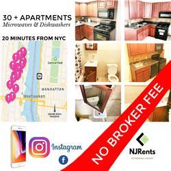 6404 PARK AVE 32A, WEST NEW YORK, NJ