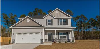 New Construction for sale in Goldsboro, NC