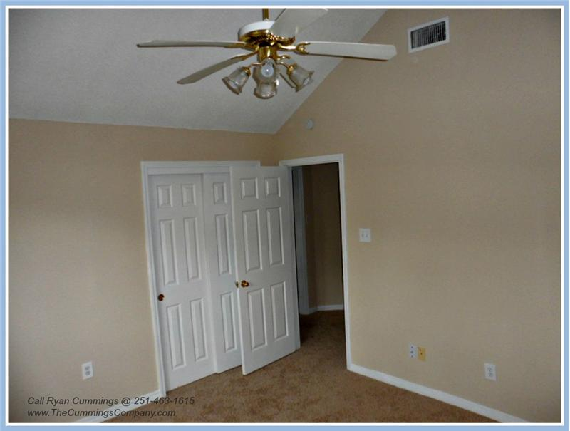 1216 Hillcrest Xing W, Mobile, AL 36695 Additional Bedroom 1