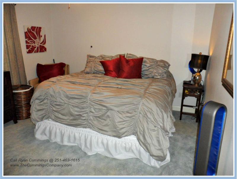 7436 Pinewood Dr, Theodore, AL 36582 Mother-in-law Suite Bedroom 1