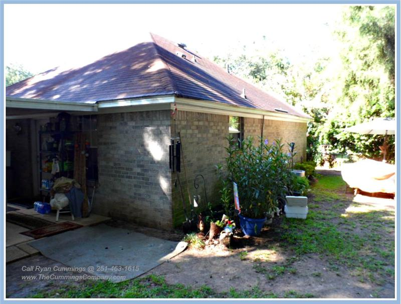 7436 Pinewood Dr, Theodore, AL 36582 Mother-in-law Suite