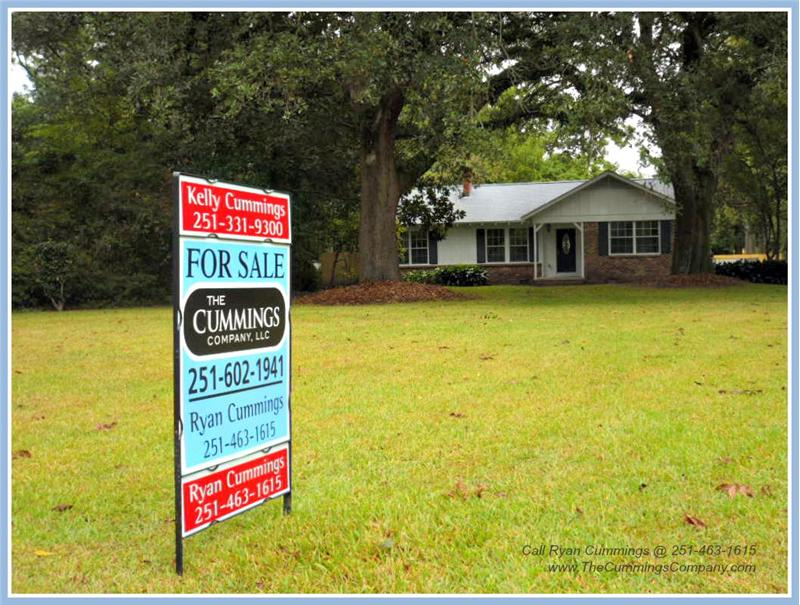 713 Magnolia Rd, Mobile, AL 36606 For Sale with The Cummings Company